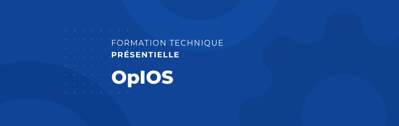 Formation Routeur OpIOS - OpenIP